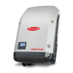 Inversor Fronius Primo 6kW Mono 220V