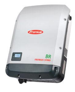 Inversor Fronius Symo Brasil 15kW Trif 220V