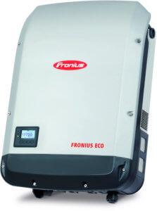 Inversor Fronius Eco Full 25kW Trif 380V