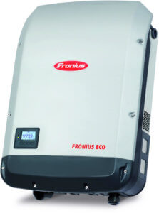 Inversor Fronius Eco Full 27kW Trif 380V
