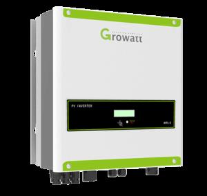 Inversor Growatt MTL-S 8kW Mono 220V