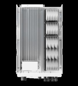 Inversor Solis 4G 17kW Trif 380V