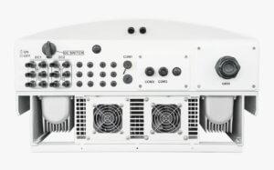 Inversor Solis 4G 30kW Trif 220V