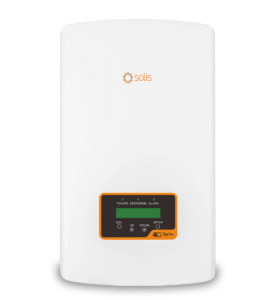 Inversor Solis 4G 4kW Mono 220V