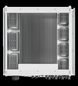 Inversor Solis 4G 50kW Trif 380V
