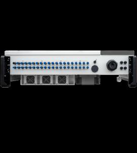 Inversor Solis 5G 125kW Trif 600V