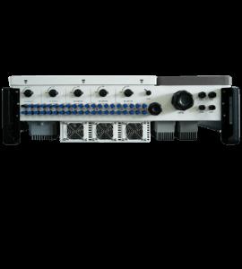 Inversor Solis 5G 75kW Trif 380V