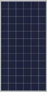 Módulo Fotovoltaico Full Cell Policristalino 72 Células 340W ZN Shine