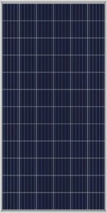 Módulo Fotovoltaico Full Cell Policristalino 72 Células 340W BelEnergy