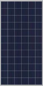 Módulo Fotovoltaico Double Glass Full Cell Policristalino 72 Células 340W BelEnergy