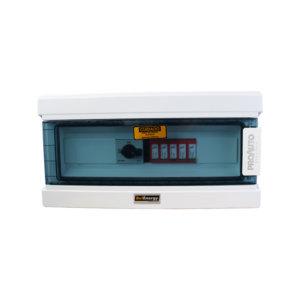 String Box 2-4E/2-4S 1000V DC ProAuto