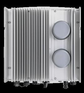 Inversor Solis Mini 4G 3kW Mono 220V