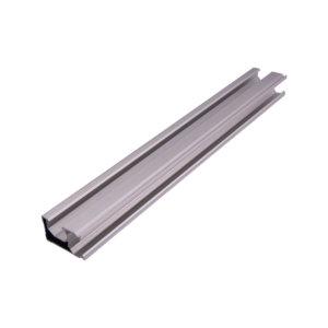Perfil Fixação 2,40m p/ Módulo Fotovoltaico