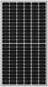 Módulo Fotovoltaico Half Cell Molicristalino  144 Células 400W Suntech